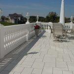 Porch Balustrades