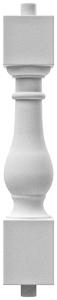 B7022-1S Polyurethane Baluster
