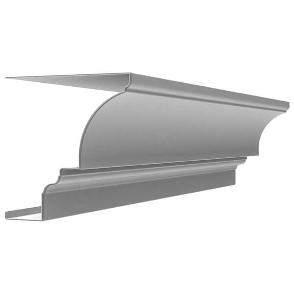 Fiberglass Cornice CR101x10