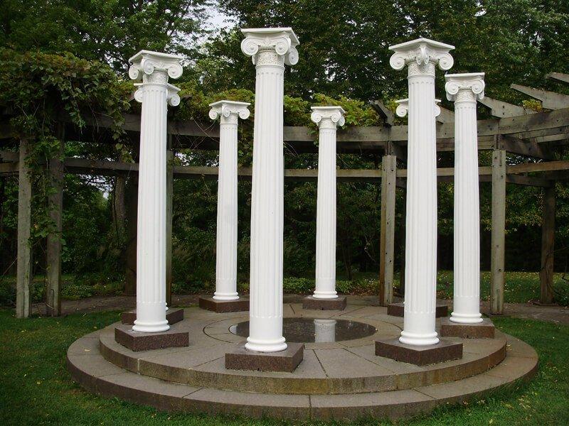 Decorative Architectural Columns : Pictures porch columns decorative