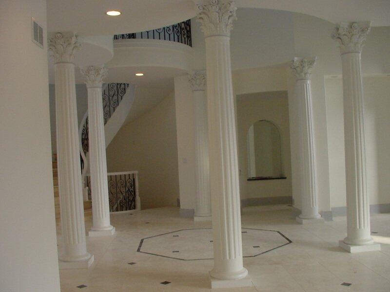 Pictures Porch Columns Decorative Columns