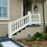 Polyurethane Stair Balustrade