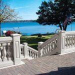 Porch Balustrade System