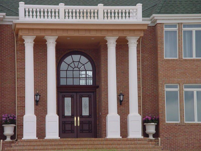 Decorative Columns