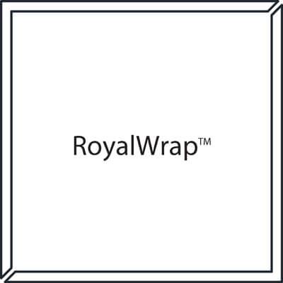 PVC Square Column Wrap