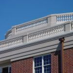 Roof Top Balustrades