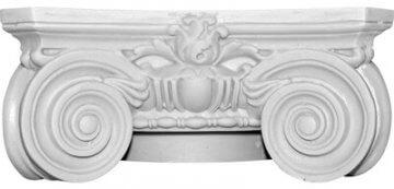 Scamozzi Decorative Capital