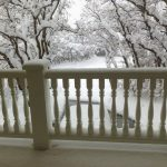Weather Resistant Balustrades