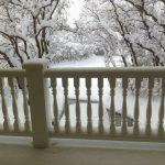 Weather Resistant Balustrades