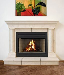 Fireplace CAD Drawings