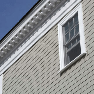 Moulded Cornices