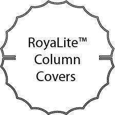 FRP Greek Doric Column Cover