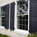 Architectural Exterior Shutters