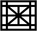 Chippendale Panels for Decks