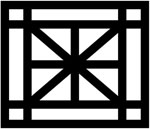 Chippendale Railing Panels