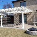 Outdoor Living: 8 Reasons to Own a Pergola